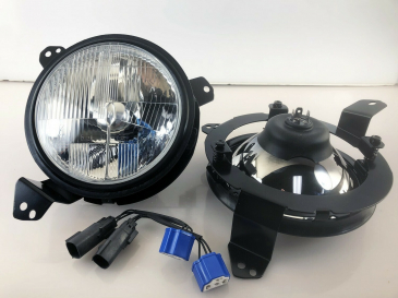 DOT Xenon Headlight Kit for Jeep JL/ JT