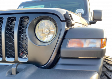 LED Headlight Kit for Jeep JL/JT