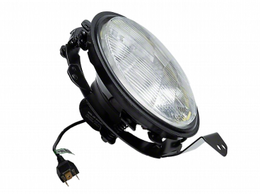 Polar LED Headlight Kit with Lens Warmer -Jeep JL/JT