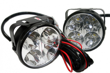 Back-up LED Light Kit