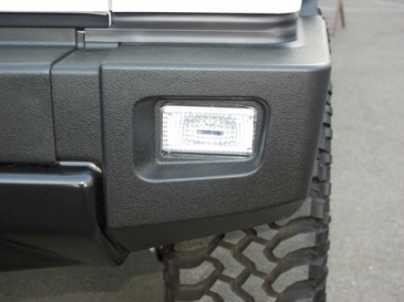 FLEX BACKUP LIGHT KIT FOR H2 HUMMER