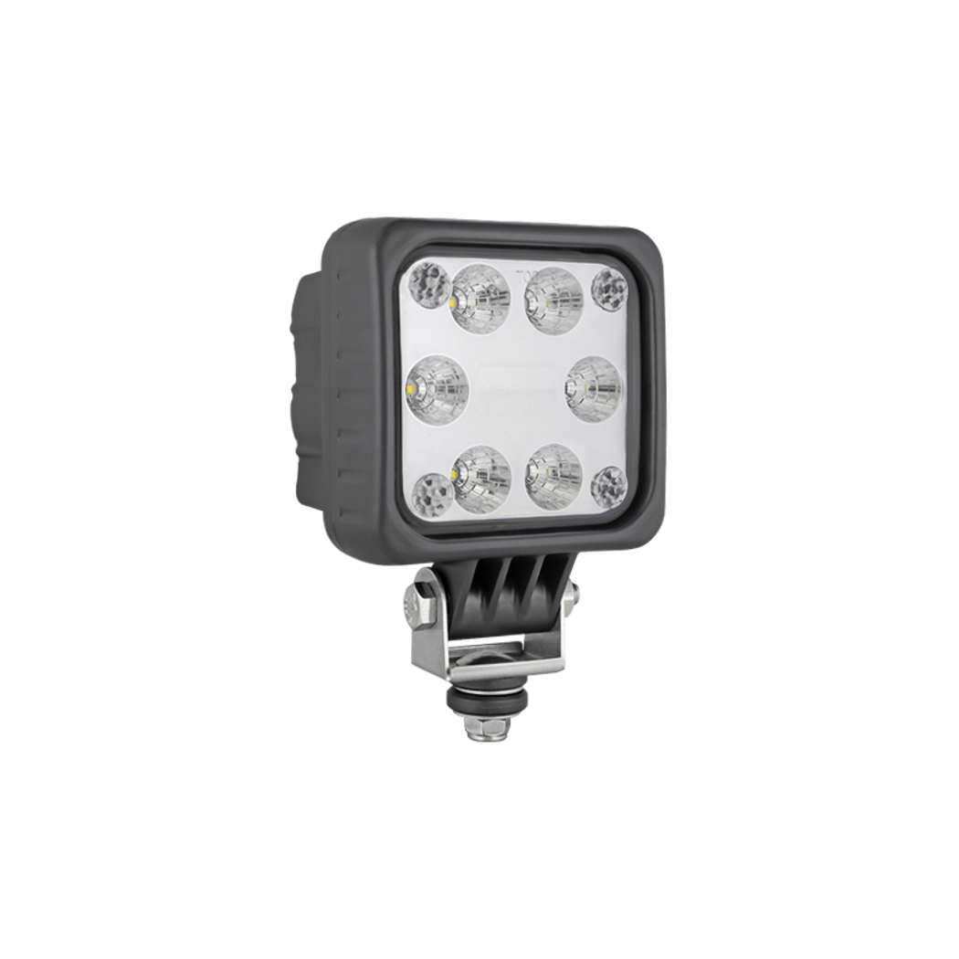 400L LED Flood Light Square