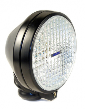 500 SERIES COMPETITION  FLOOD LIGHT BLACK